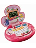 Disney Princess Magic Wand Laptop VTech Electronic Toy