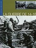 echange, troc Hachette - La Guerre de 14-18