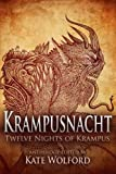 img - for Krampusnacht: Twelve Nights of Krampus book / textbook / text book