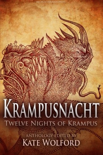 Krampus Books