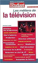 Les  métiers de télévision