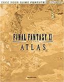 FINAL FANTASY(R) XI Atlas