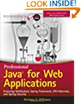 Professional Java for Web Application...