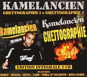 Ghettographie 1 - Ghettographie 2