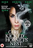DVD - The Girl Who Kicked the Hornets' Nest [DVD] [2010]