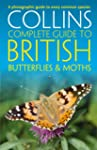 British Butterflies and Moths (Collin...