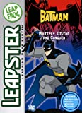 LeapFrog Batman - Leapster Software