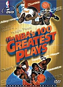 NBA - 100 Greatest Plays