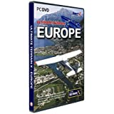 Ultimate Terrain X: Europe (PC DVD)by Flight 1