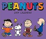 Peanuts 2004 Calendar (Peanuts 2004 Calendars)
