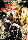 Tombs Of The Blind Dead [DVD]