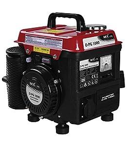Matrix Stromgenerator, 160100470  BaumarktKundenbewertung und Beschreibung