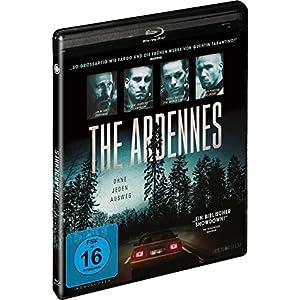 The Ardennes - Ohne Jeden Ausweg [Blu-ray]