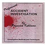 img - for Professional Accident Investigation: Methods and Techniques book / textbook / text book