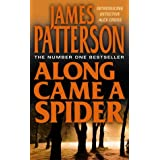 Along Came a Spiderby James Patterson