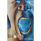 Day Watch: Watch, Book 2 | Sergei Lukyanenko