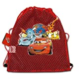 (48 Count) DISNEY CARS Sling Party Favor Goodie Bag - Favors - ALL QUANTITIES AVAILABLE!