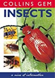 Insects (Collins GEM) (0004722698) by Chinery, Michael