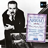 Icon: Claudio Arrau