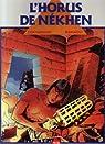 L'Horus de Nékhen par Corteggiani