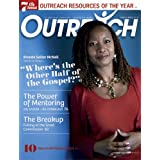 Outreach Magazine March/April 2010 Issue (7th Annual Outreach Resources of the Year, Volume 9, Number 2) ~ Outreach Magazine