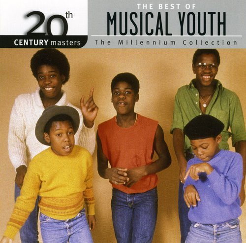 MUSICAL YOUTH - Fetenhits - The Real Summer Classics - CD1 - Zortam Music
