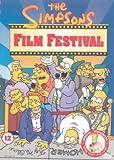 The Simpsons Film Festival [DVD] [1990]