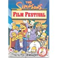 The Simpsons Film Festival [DVD] [1990]