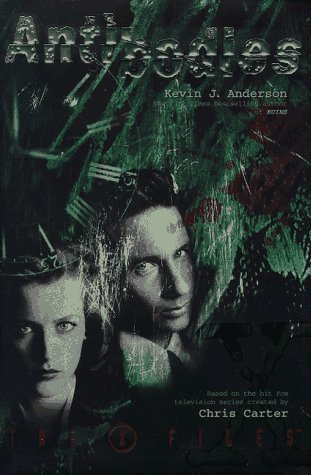 Antibodies (X-Files), Anderson,Kevin J./Carter,Chris