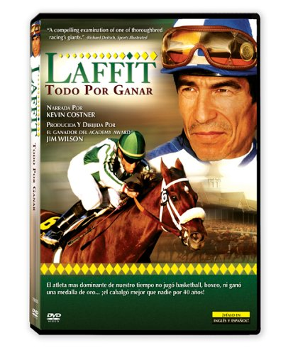 Cover art for  Laffit: Todo Por Ganar