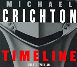 Cover of &quot;Timeline&quot;