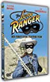 The Lone Ranger [DVD]