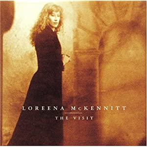 Amazon.com: The Visit: Loreena Mckennitt: Music