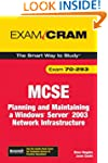 MCSE 70-293 Exam Cram: Planning and M...