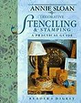 Annie Sloan Decorative Stenciling and...