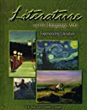 Literature and the Language Arts: Experiencing Literature (The EMC Masterpiece Series)