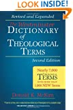 The Westminster Dictionary of Theological Terms, Second Edition: Revised and Expanded