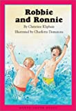 img - for Robbie and Ronnie (Easy-to-read Book) book / textbook / text book