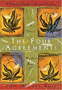 "Cover of ""The Four Agreements: A Practica..."