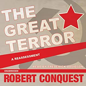 The Great Terror: A Reassessment | [Robert Conquest]