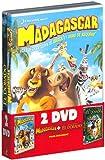 echange, troc Madagascar / La route d'Eldorado - Coffret 2 DVD