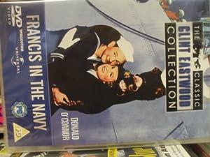 Francis in the Navy [DVD] [Region 1] [US Import] [NTSC]