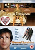 Lost in Translation/Eternal Sunshine of the Spotless Mind [DVD]
