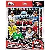 Match ATTAX Starter Sammelmappe Bundesliga 2012 2013