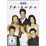 Friends - Die komplette Staffel 10 5 DVDs