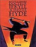 echange, troc Robert L. Stevenson, Lorenzo Mattotti, Kramsky - Dr Jekyll et Mister Hyde