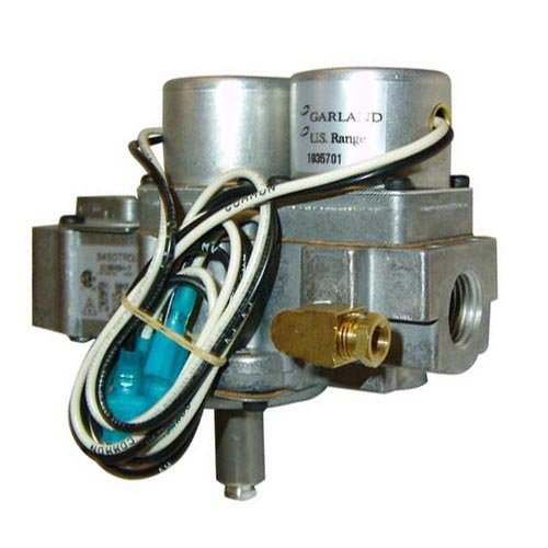 Garland 1935701 Natural Gas Dual Gas Valve front-563616
