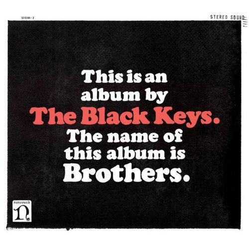 Brothers by The Black Keys
