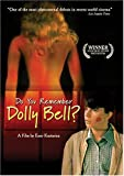 Do You Remember Dolly Bell [DVD] [Region 1] [US Import] [NTSC]