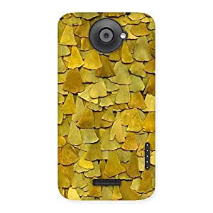 Ajay Enterprises Wings Pattern Back Case Cover for HTC One X